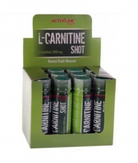 ACTIVLAB L-Carnitine Box / 12 Shots
