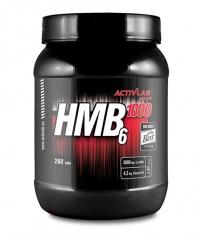 ACTIVLAB HMB6 1000 / 260 Tabs