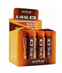 ACTIVLAB K-MAG B6 Box / 12 Shots