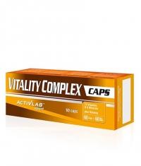 ACTIVLAB Vitality Complex / 60 Caps