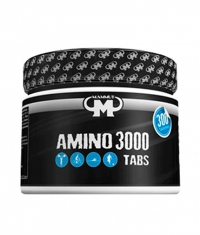BEST BODY Mammut Amino 3000 / 300 Tabs.
