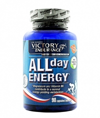 WEIDER All Day Energy / 90 Caps.
