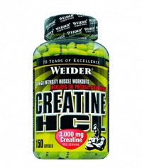 WEIDER Creatine *** / 150 Caps.