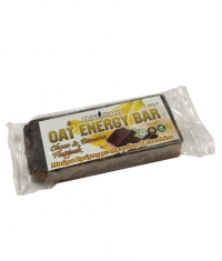 PHILS FITNESS Oat Energy Bar / 100g.