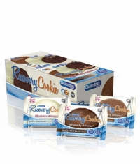 QUAMTRAX NUTRITION Recovery Cookies 15x85gr.