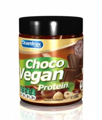 QUAMTRAX NUTRITION Choco Vegan Protein