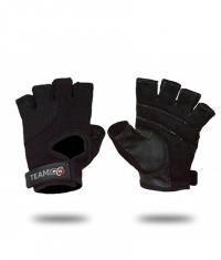 PURE NUTRITION Gloves Mens Basic Black