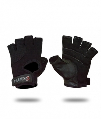 PURE NUTRITION Gloves Womens Basic Black