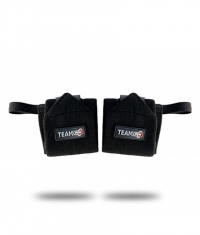 PURE NUTRITION Wrist Wraps Black