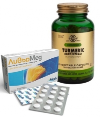 PROMO STACK Liver detoxify 5