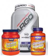 PROMO STACK Pure gains 1