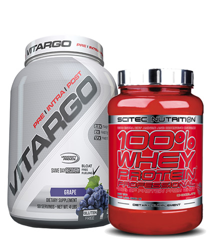 PROMO STACK Pure gains 4