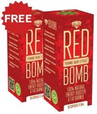 PROMO STACK Cvetita 1+1 FREE Stack Red X Bomb