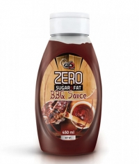 PURE NUTRITION Zero Calorie Sauce 450ml.