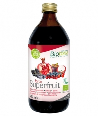 BIOTONA Superfruit Forte 500ml.