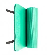 HARBINGER Ribbed Durafoam Mat 183/59/1.6 / Green