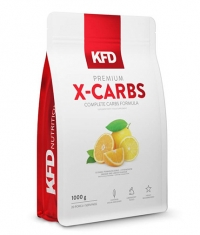 KFD X-Carbs