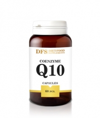 DIET FOOD Coenzyme Q10 500mg / 60 Caps