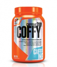 EXTRIFIT COFFY / 100 Tabs