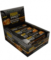 NATURETECH Power PRO Plus Bar / 12x80g.