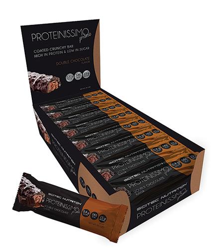 SCITEC Proteinissimo Prime Box / 24x50gr. 1.200