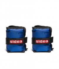 SIDEA Ankle Weights 1kg / 0942