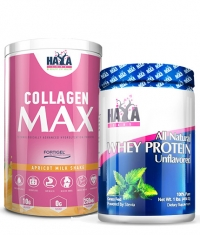 PROMO STACK Collagen Max Promo Stack 11