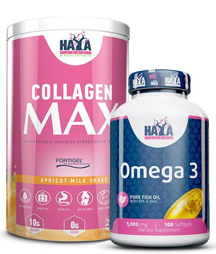 PROMO STACK Collagen Max Promo Stack 14