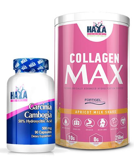 PROMO STACK Collagen Max Promo Stack 19