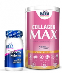 PROMO STACK Collagen Max Promo Stack 20