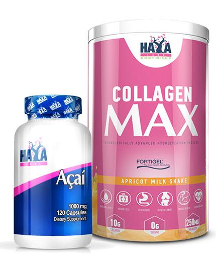 PROMO STACK Collagen Max Promo Stack 21