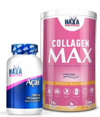 PROMO STACK Collagen Max Promo Stack 21