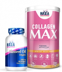 PROMO STACK Collagen Max Promo Stack 22