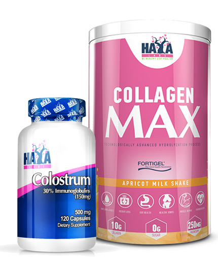 PROMO STACK Collagen Max Promo Stack 23