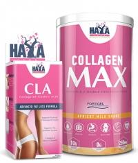 PROMO STACK Collagen Max Promo Stack 25
