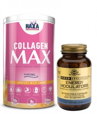 PROMO STACK Collagen Max Promo Stack 95
