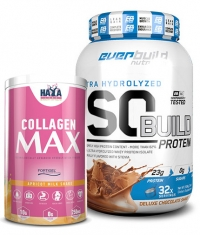 PROMO STACK Collagen Max Promo Stack 97