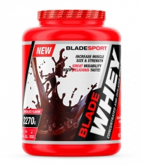BLADE SPORT Whey Concentrate + Isolate