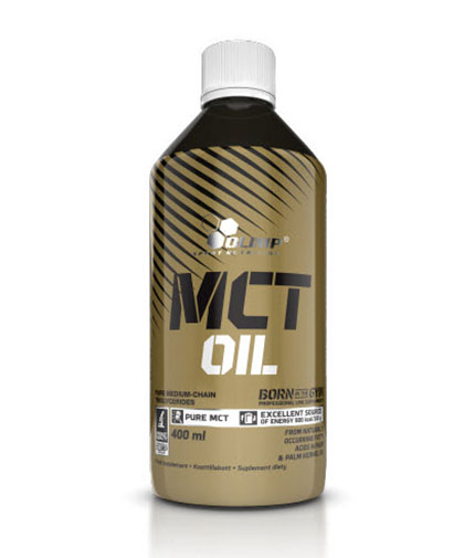 OLIMP MCT Oil 400 ml.