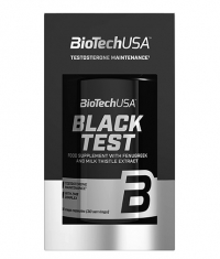 BIOTECH USA Black Test / 90 Caps