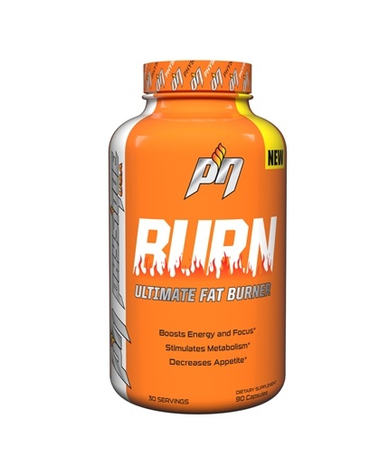 PHYSIQUE NUTRITION Burn / 90 Caps