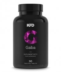 KFD GABA / 90 Tabs