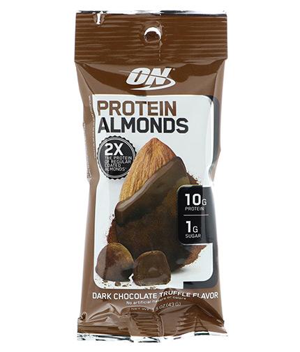 OPTIMUM NUTRITION Protein Almonds