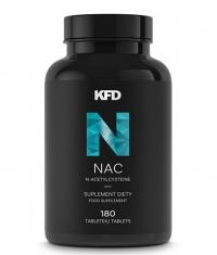 KFD NAC / 180 Tabs