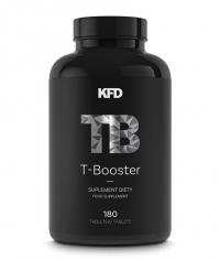 KFD T-Booster / 180 Tabs