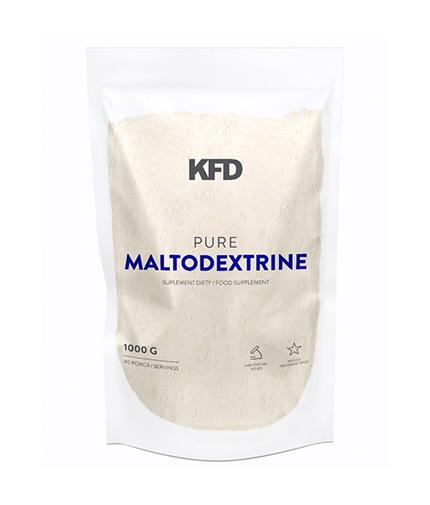 KFD Pure Maltodextrine