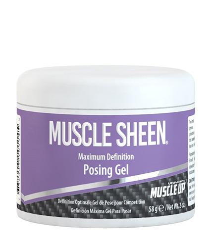 PROTAN Muscle Sheen Posing Gel