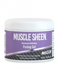 PROTAN Muscle Sheen Posing Gel