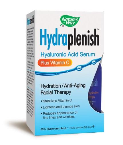NATURES WAY Hydr***enish Serum + Vitamin C / 30ml