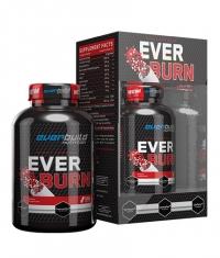 EVERBUILD Ever Burn Night Formula / 120 Caps